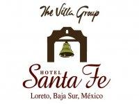Hotel Santa Fe Loreto Kayaks