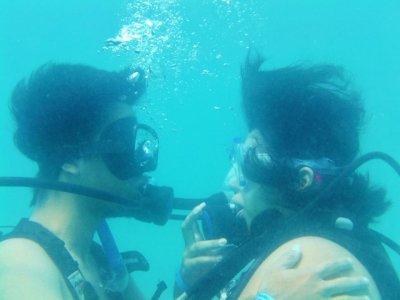 Dive San Carlos