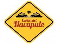 Cañón del Nacapule Kayaks