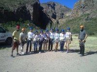 Zipline group