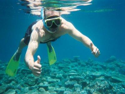 Boca Divers Snorkel