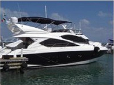 Boat Rental Cancun
