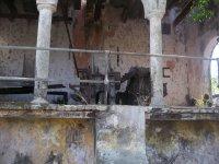 Abandoned Hacienda de Misnebalam