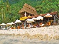 Hotel y restaurante
