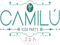 Camilú Girls Spa Party
