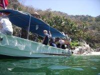 Salidas de snorkel