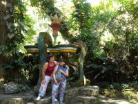 visit to xilitla