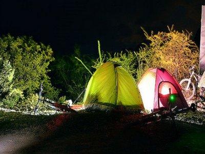 Dardo 4 Campamentos Multiaventura