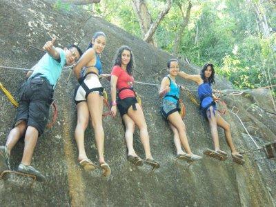 Adventure Park Puerto Vallarta Vía Ferrata