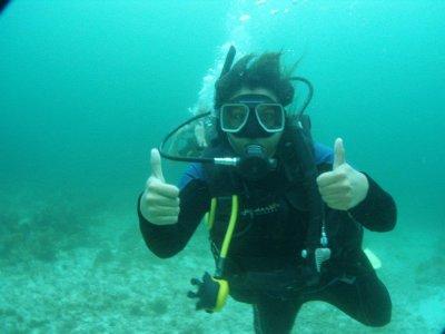 Isla Mujeres Trips Buceo