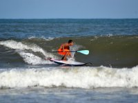 sup in waves