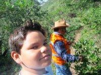 Sierra de la Rosa
