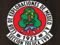 Club Exploraciones México Espeleología