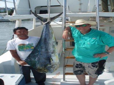PV Fishing & Sailing Pesca