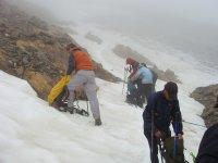 Actividades en nieve