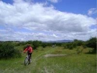 Bicicleta México