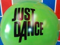 Balon verde