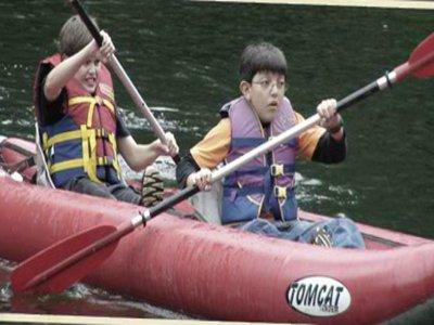 Retos de Altura Kayaks
