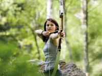 TRadicional Archery
