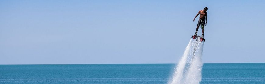 Offers of Flyboard  Quintana Roo