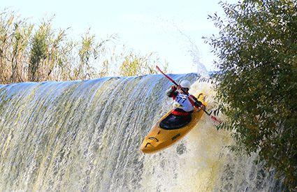 Kayaks en Quintana Roo