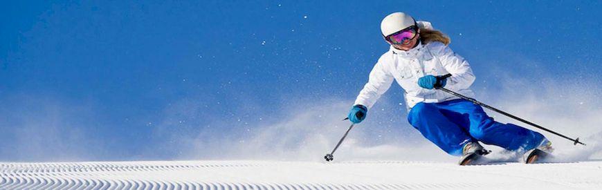 Ofertas de Skiing  Mexico