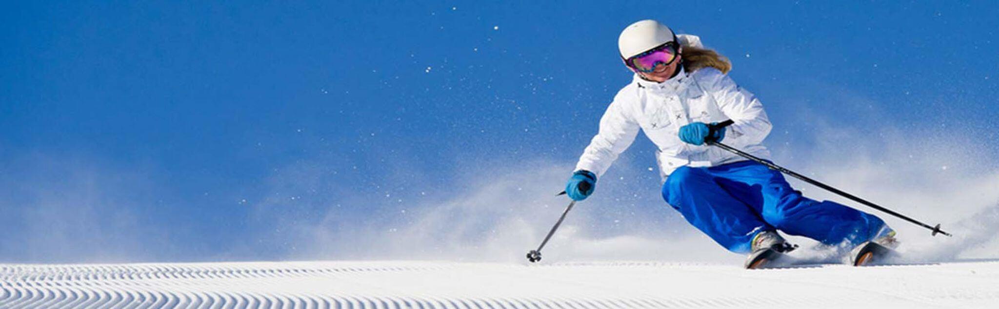 Ski en Baja California