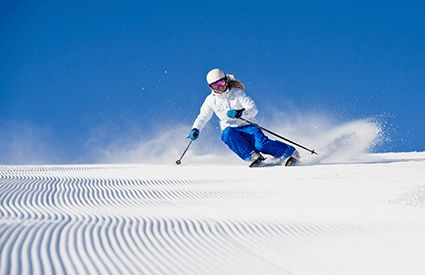 Ski en México