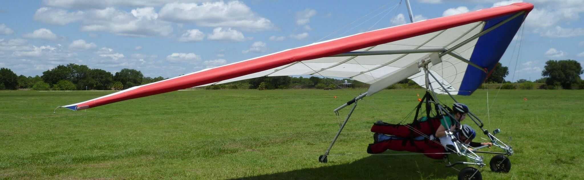Hang Gliding in Jalisco
