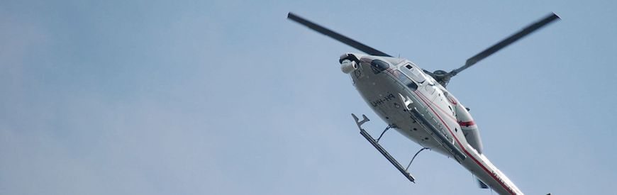 Offers of Helicopter Tours  Mexico