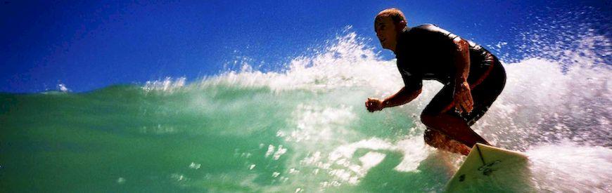 Ofertas de Surf  Huatulco