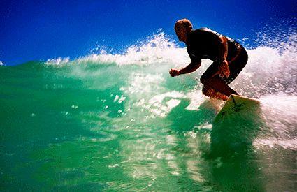 Surf en Quintana Roo