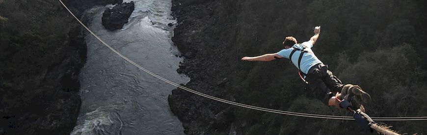 Offers of Bungee Jumping  Mexico
