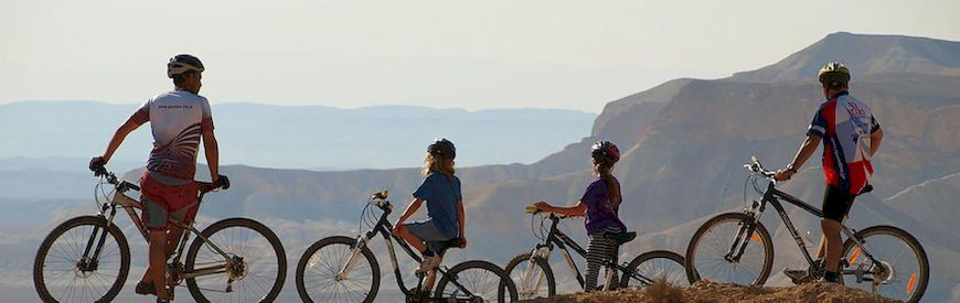 Offers of Mountain Biking  Miguel Hidalgo