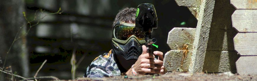 Ofertas de Paintball  Valle de Bravo