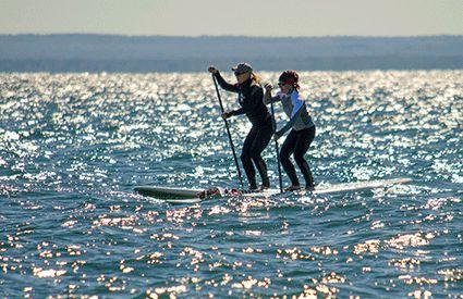 Paddle Surf en México