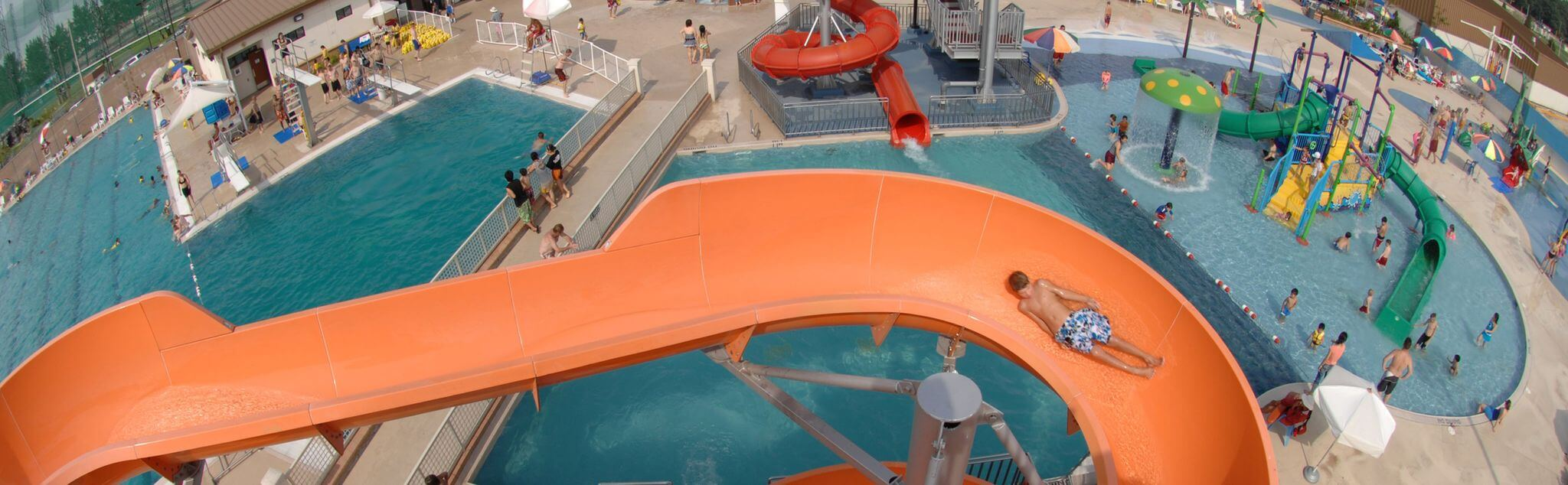 Water Parks in Mexico