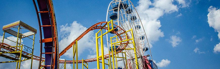 Offers of Amusement Parks  Quintana Roo