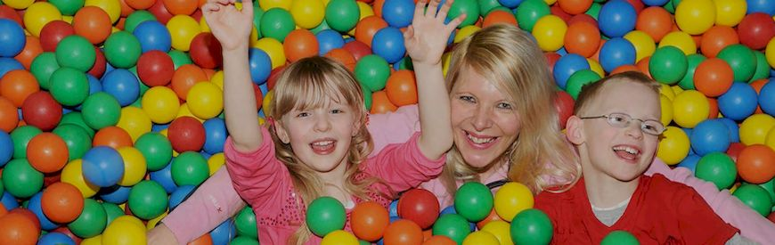 Offers of Kids Party Places  Mexico
