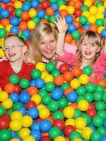 Kids Party Places