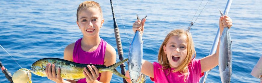 Offers of Fishing  Cabo San Lucas