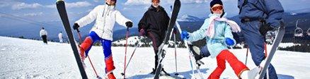 Grupo de Ski
