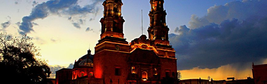 Activities in Aguascalientes
