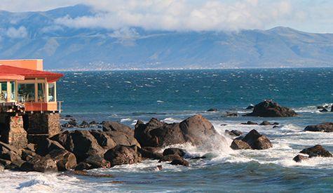 Actividades en Baja California