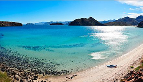Actividades en Baja California Sur