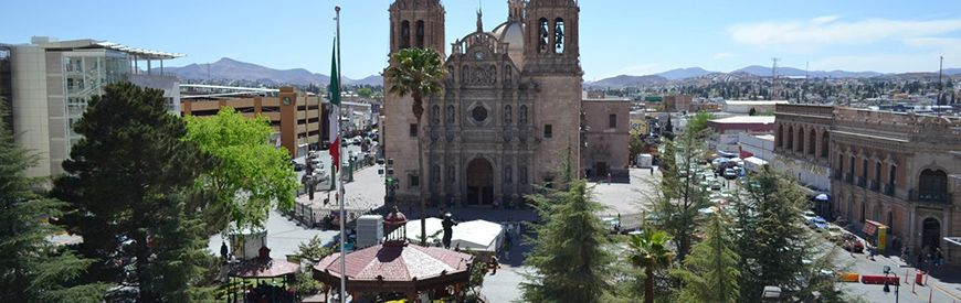 Activities in Chihuahua