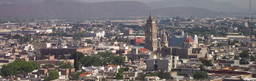 Actividades en Coahuila