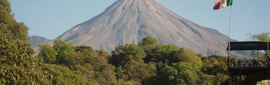 Activities in  Colima