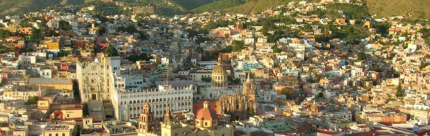 Activities in Guanajuato