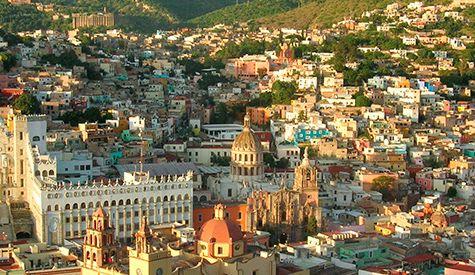 Actividades en Guanajuato